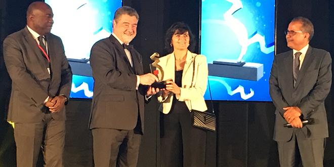Morocco Awards 2017: La BP doublement primée