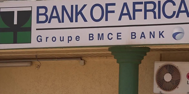 Burkina : La filiale de BMCE finance le plus grand échangeur autoroutier