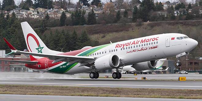 Les Boeing 737 Max 8 cloués au sol