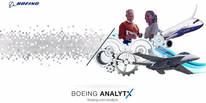 Boeing optimise la gestion des équipages de RAM