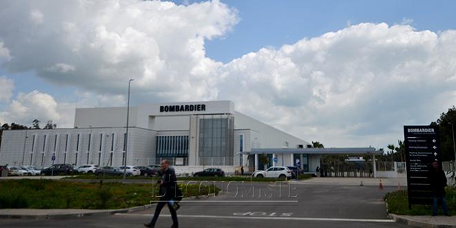 Bombardier prévoit de céder ses activités au Maroc
