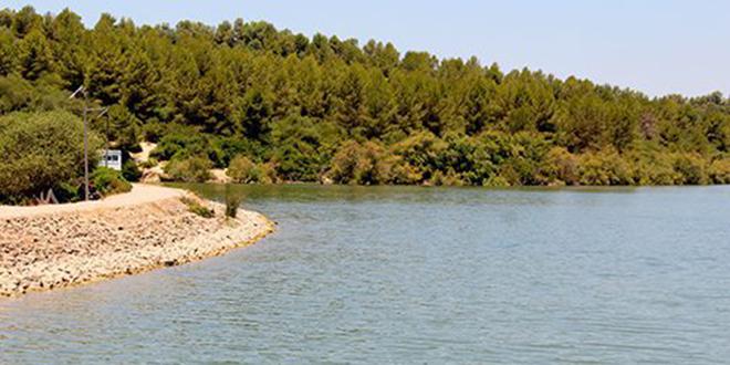 Ouezzane: 43,5 millions de DH pour valoriser le lac Bouderoua