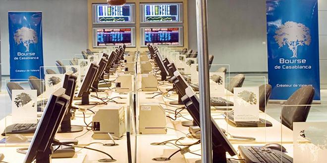Bourse : Hausse du volume des échanges en 2017