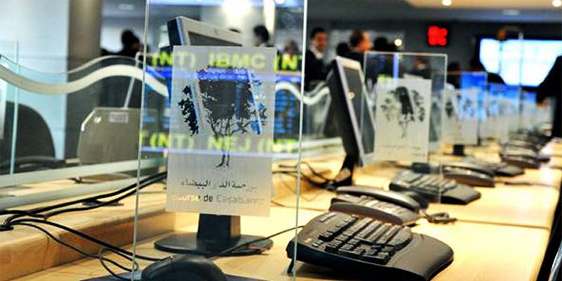 Bourse de Casablanca: AWB et IAM concentrent plus de 55% des échanges
