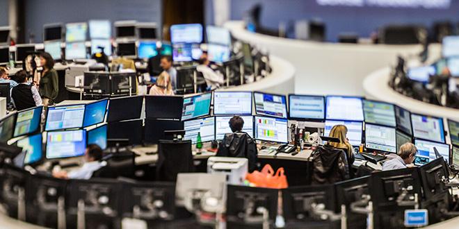 Les Bourses européennes démarrent en repli