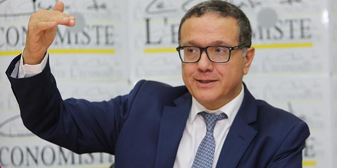 VIDEO/ Samir, TVA, Dette du Trésor : Boussaid s'exprime au Club de L'Economiste