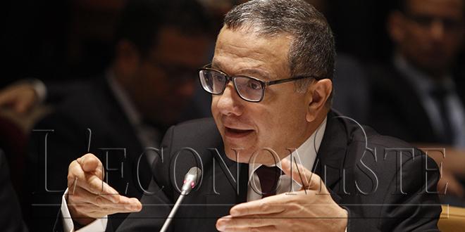 Entreprises privées : Boussaid annonce un petit cadeau