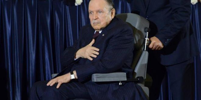 Suisse: requête pour placer Bouteflika sous curatelle