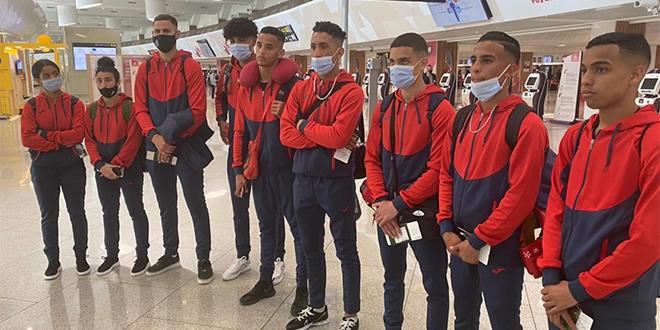 Pologne: Deux boxeurs marocains en fuite