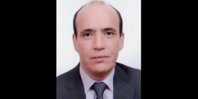 Brahim Ben Bih nommé Procureur général du Roi près la Cour des comptes