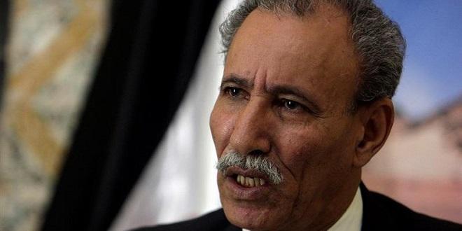 La justice espagnole rouvre un dossier visant Brahim Ghali pour vice de procédure