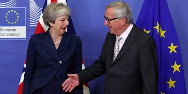 Brexit : L'accord signé