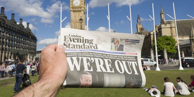 Brexit: Londres confirme sa date de sortie