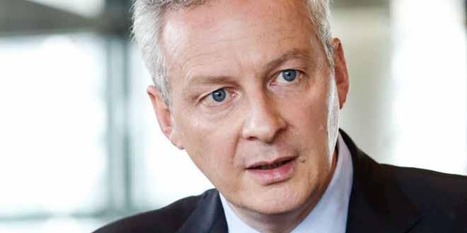 France : les grandes lignes du PLF 2019 dévoilées