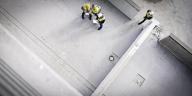 Construction: Les entreprises anticipent une diminution