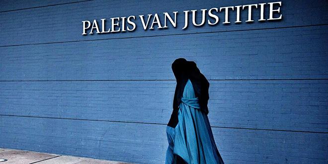 Pays-Bas : La burqa non grata dans les espaces publics