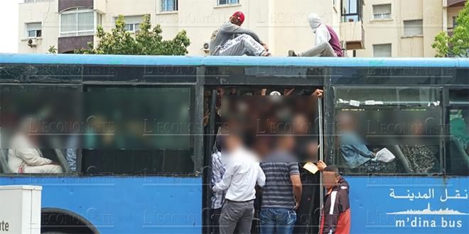 Casablanca : L'appel d'offres pour les 700 bus relancé