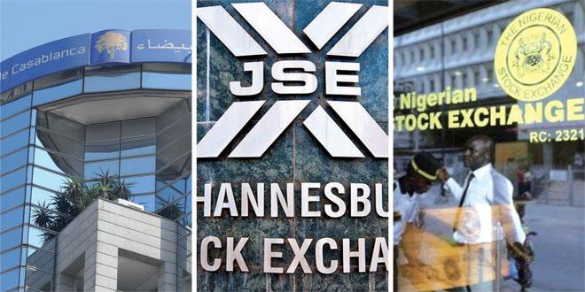Casablanca tente de connecter les Bourses africaines