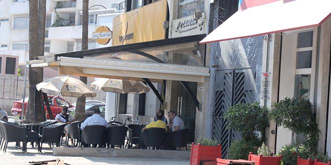 Les patrons des cafés réclament le dialogue avant la reprise de l'activité