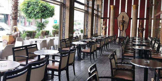 La réouverture des cafés et restaurants autorisée, mais...
