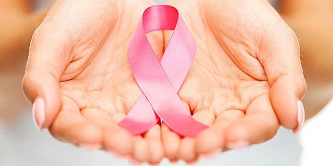 Cancer de sein: objectif un million de femmes dépistées