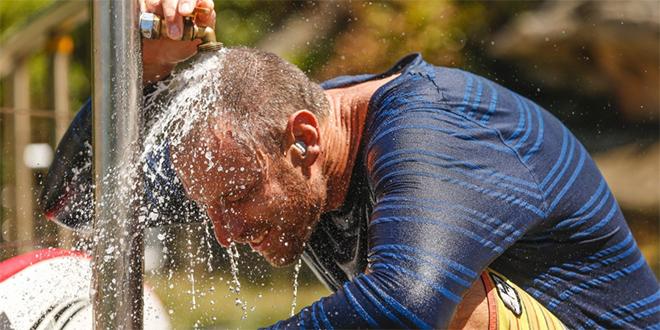 Canicule : températures record aux Etats-Unis