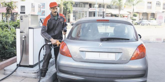 Carburants: Les prix baissent à partir de ce lundi