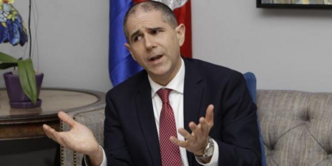 Le sous-secrétaire d'État US aux Affaires consulaires au Maroc