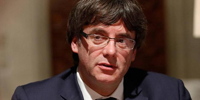 Catalogne : Puigdemont assouplit sa position