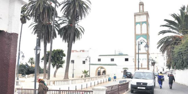 1 milliard de DH pour réhabiliter plus de 1.500 mosquées