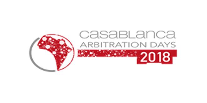 Lancement de la Casablanca Arbitration Days
