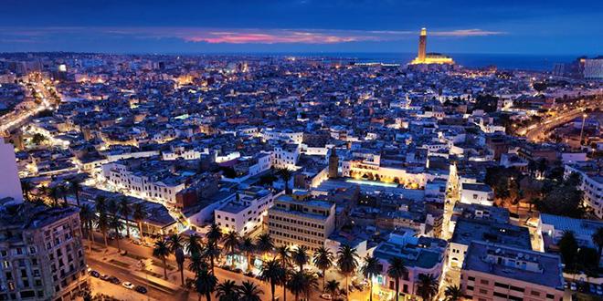 BM: prêt de 1,9 milliard de DH à Casablanca