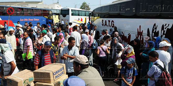 La gestion de la gare Ouled Ziane confiée à Casa-Transport