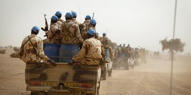 Mali : La pire attaque contre des Casques bleus