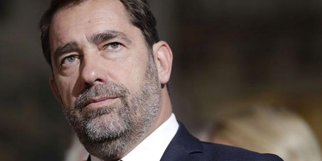 France-Remaniement : Castaner à l'Intérieur