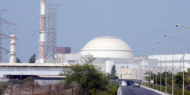 Iran: Un séisme à proximité d'une centrale nucléaire