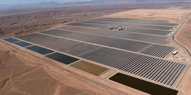 Energies renouvelables : Le Maroc primé à Paris