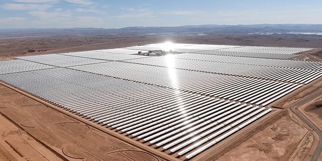 Lutte contre le changement climatique : Le Maroc dans le top 3 mondial