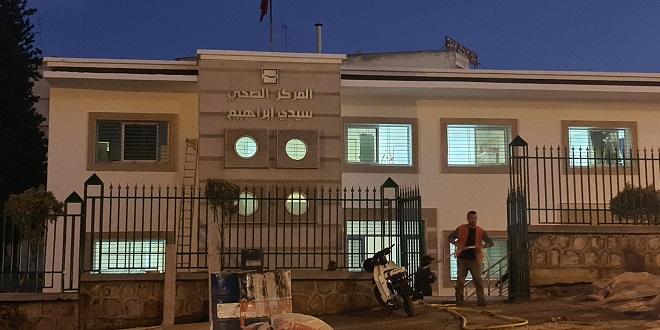 Vaccin anti-Covid19: La région Fès-Meknès servie aussi