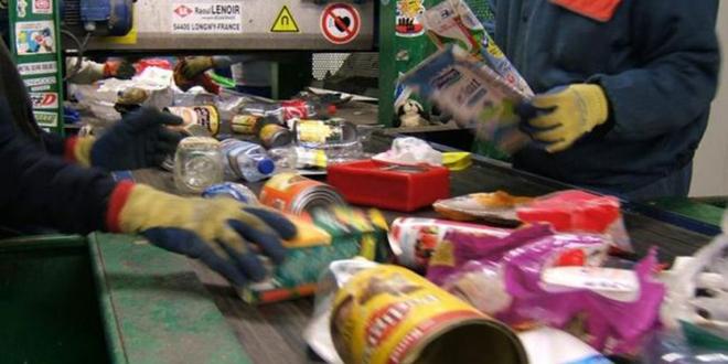 Rabat aura un nouveau centre de tri des déchets