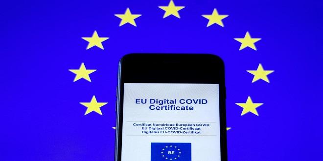 COVID: Le pass sanitaire de rigueur en Europe
