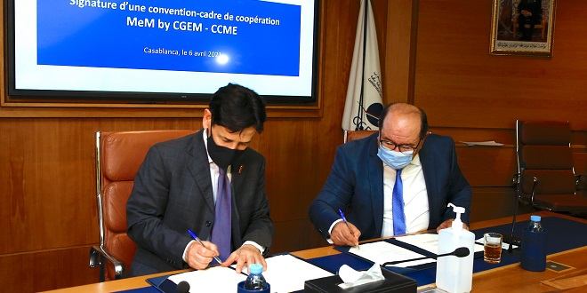 Investissement: Le patronat et le CCME veulent mobiliser les compétences marocaines