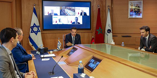 Maroc - Israël: La CGEM et l'IEBO se rapprochent
