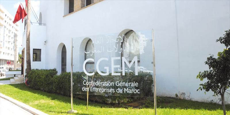 La CGEM octroie la « FSSE » à la FMCR
