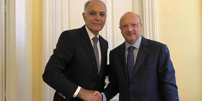 La CGEM et le patronat italien s'allient pour les PME