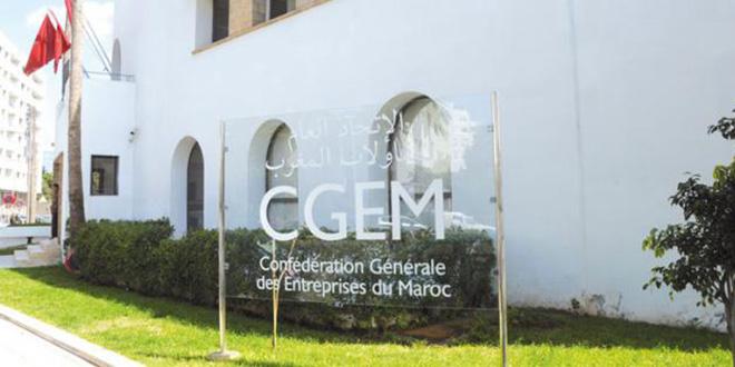 Des opérateurs grecs à la CGEM