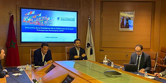 Relance: La CGEM et le GPP adoptent un nouveau mode opératoire de coopération