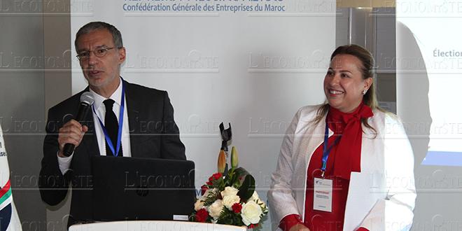 Tanger : Un nouveau président pour la CGEM-Nord