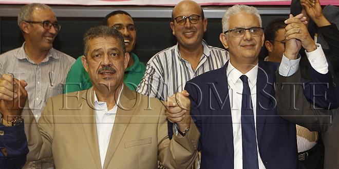 Istiqlal : Chabat appelle au soutien de Baraka