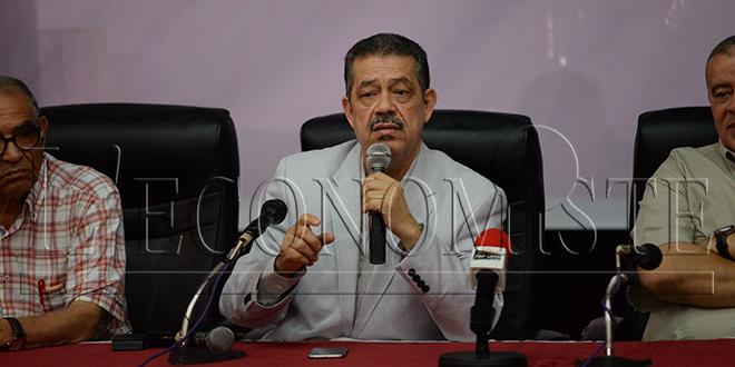 Istiqlal : Chabat réclame la liberté de Zafzafi
